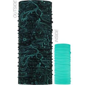 P.A.C. Original Multitubo, negro/Turquesa